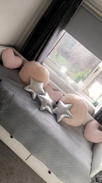 francescas nursery bed