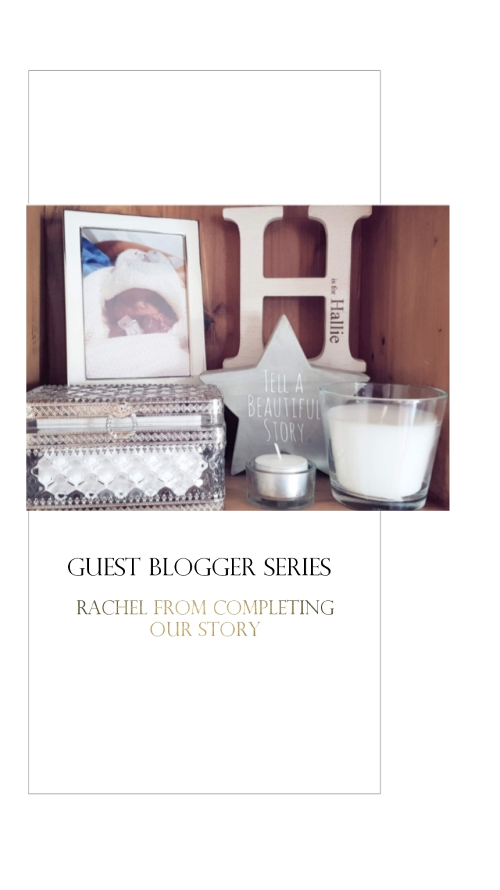 Guest Blog By Completing OurStory