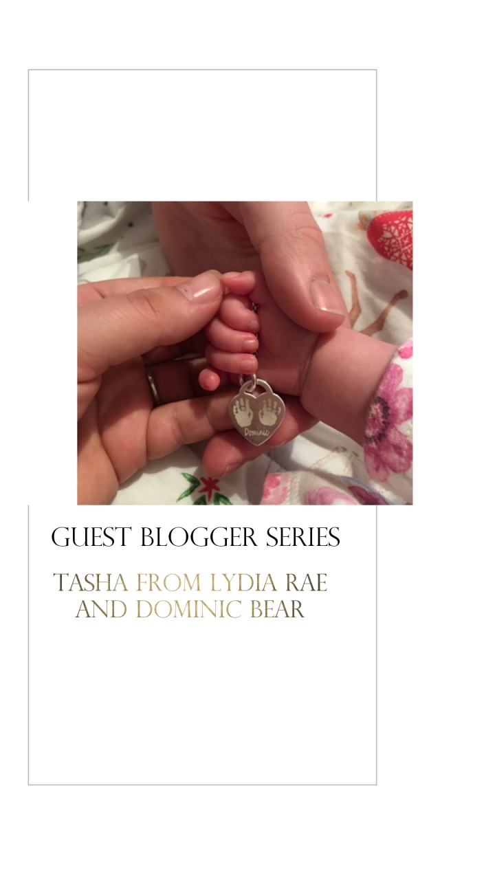 Guest Blog By LydiaRae_and_DominicBear