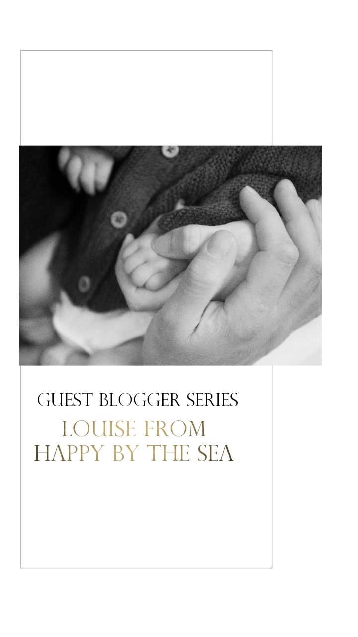 Guest Blog By Happy By TheSea