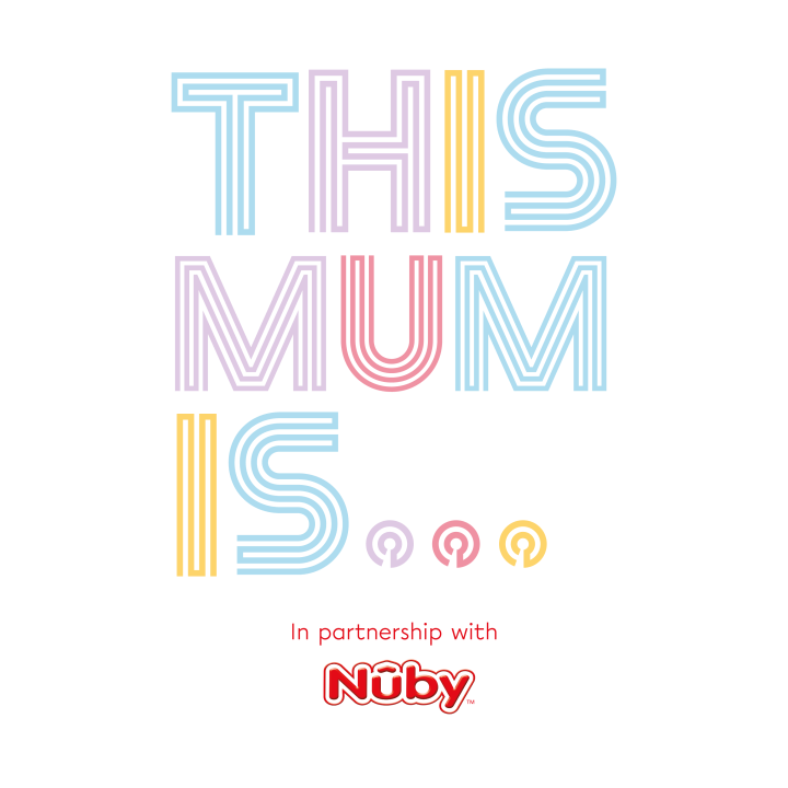 This Mum Is…
