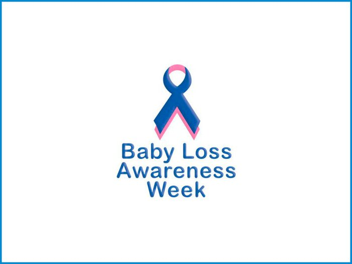 Baby Loss Awareness Week 2019
